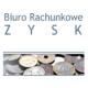 Zysk Księgowi - Kraków